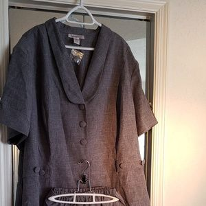Two piece suit by Romans - NWT